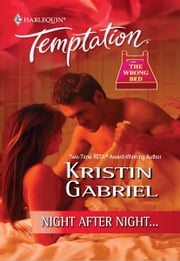 Night After Night... ebook by Kristin Gabriel