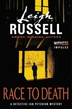 Race to Death, A Detective Ian Peterson Mystery