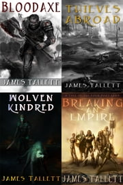 Lands of a Distant Truth ebook by James Tallett