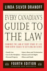 Every Canadian's Guide To The Law ebook by Linda Silver Dranoff