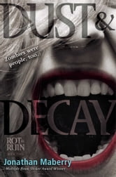 Dust & Decay ebook by Jonathan Maberry