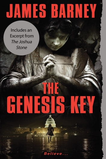 The Genesis Key - A Novel ebook by James Barney