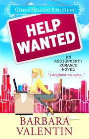 Help Wanted ebook by Barbara Valentin