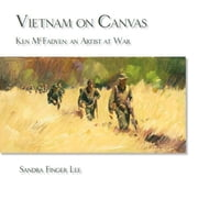 Vietnam on Canvas ebook by Lee, Sandra Finger