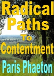 Radical Paths To Contentment ebook by John Barringer