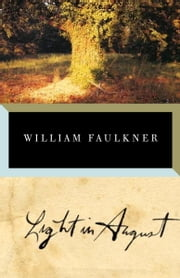Light in August ebook by William Faulkner