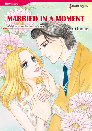 Married In A Moment Ebook By Jessica Steele 9784596254252