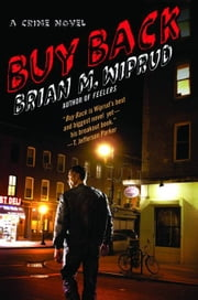 Buy Back ebook by Brian M Wiprud