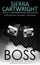 Boss ebook by Sierra Cartwright