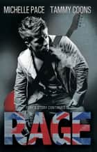 Rage ebook by Michelle Pace, Tammy Coons