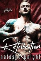 Retribution ebook by Natasha Knight