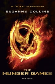 The Hunger Games ebook by Maria Postema, Suzanne Collins