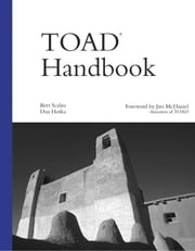 TOAD Handbook ebook by Scalzo, Bert