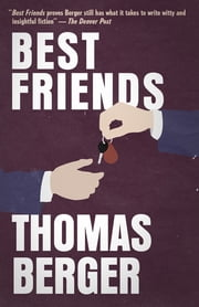 Best Friends ebook by Thomas Berger
