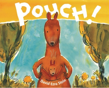 Pouch! ebook by David Ezra Stein