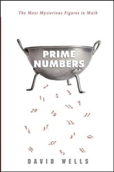 Prime Numbers - The Most Mysterious Figures in Math ebook by David Wells