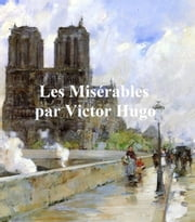 Les Miserables (in French) ebook by Victor Hugo
