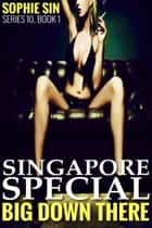 Singapore Special (Big Down There Series 10, Book 1) ebook by Sophie Sin