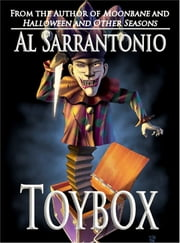 Toybox ebook by Al Sarrantonio