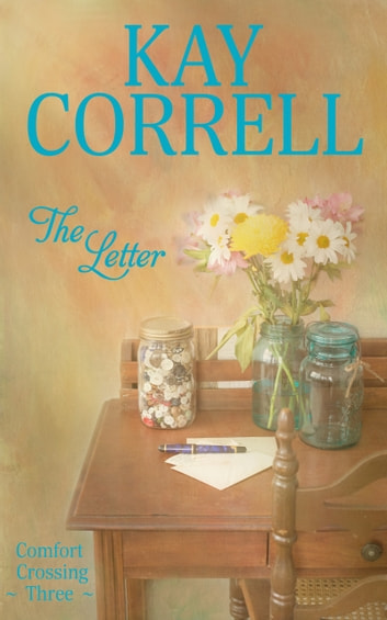 The Letter ebook by Kay Correll