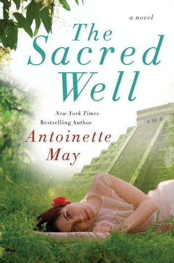 The Sacred Well - A Novel ebook by Antoinette May