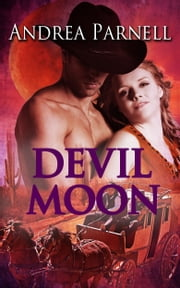 Devil Moon ebook by Andrea Parnell