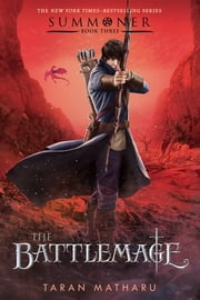 The Battlemage ebook by Taran Matharu