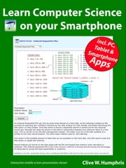 Learn Computer Science on your Smartphone ebook by Clive W. Humphris