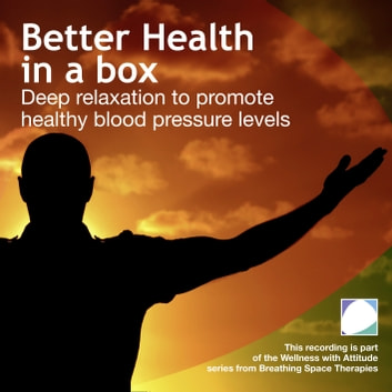 Better health in a box audiobook by Annie Lawler