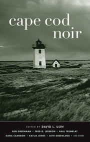 Cape Cod Noir ebook by David L. Ulin