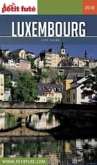 LUXEMBOURG 2018 Petit Futé ebook by Dominique Auzias, Jean-Paul Labourdette