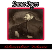 Chamber Music ebook by James Joyce
