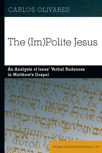 a book analysis of is jesus The old testament book of job can be mysterious, exhausting, and frustrating yet, for millennia, readers have also drawn comfort and hope from the story of job's extreme suffering.