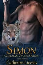 Simon ebook by Catherine Lievens