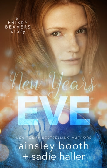 New Years Eve ebook by Ainsley Booth,Sadie Haller