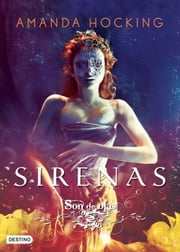 Son de olas. Sirenas 3 ebook by Amanda Hocking