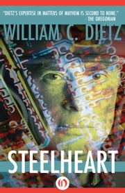 Steelheart ebook by William C Dietz