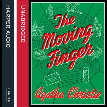 The Moving Finger audiobook by Agatha Christie