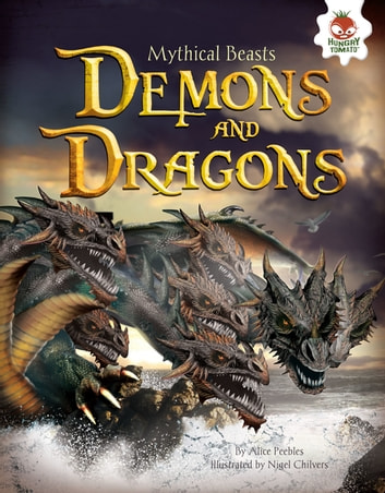 Demons and Dragons ebook by Alice Peebles