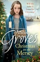 Christmas on the Mersey ebook by Annie Groves