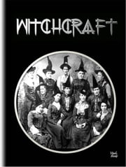 Witchcraft ebook by Ray Kay