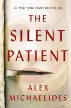 The Silent Patient ekitaplar by Alex Michaelides