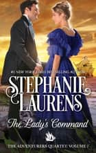 The Lady's Command ebook by Stephanie Laurens