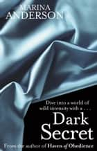Dark Secret ebook by Marina Anderson