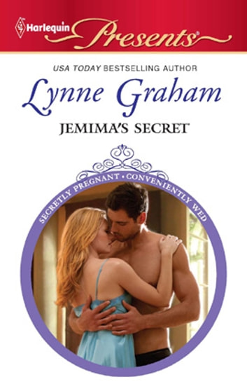 Jemima's Secret ebook by Lynne Graham