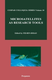 Microsatellites as Research Tools ebook by F.-B. Hsiao