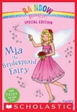 Rainbow Magic Special Edition: Mia the Bridesmaid Fairy