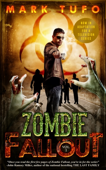 Zombie Fallout ebook by Mark Tufo