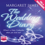 The Wedding Diary audiobook by Margaret James