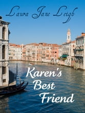 Karen's Best Friend ebook by Laura Jane Leigh